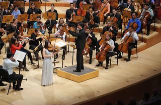 New World Symphony presents Side-by-Side