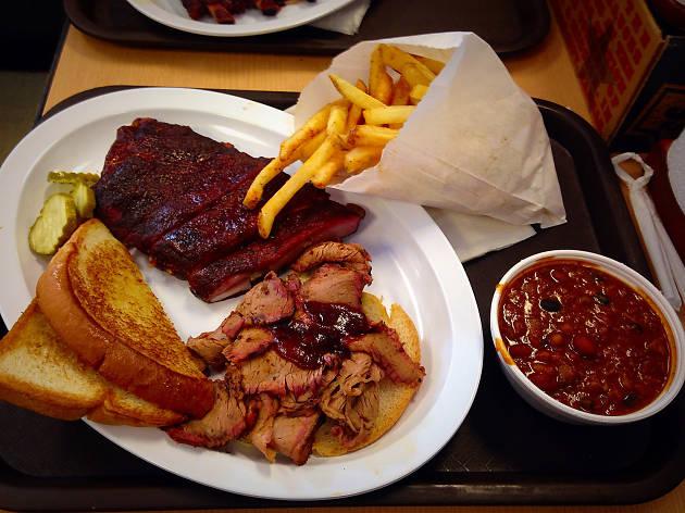 Joe's Kansas City BBQ