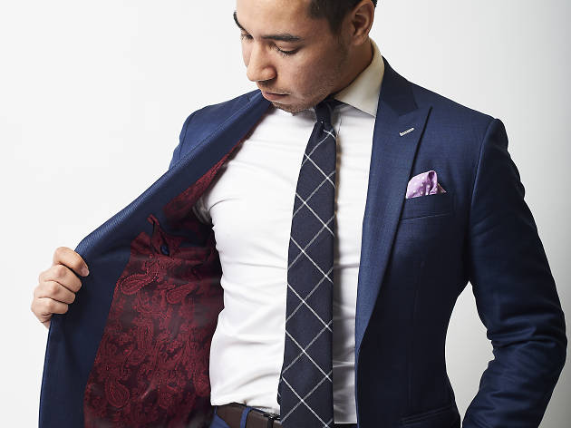 the cheapest lovely design limited style 4 Places to Buy Custom Suits in San Francisco