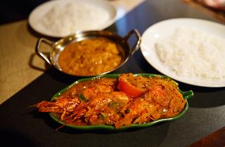 バングラデシュ料理 ミルチ