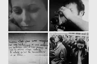 La imagen sublevada. Cine anónimo y colectivo en Mayo del 68