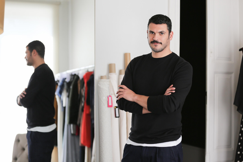 """Nuno Baltazar: """"Um francês não vem ao Porto comprar Chanel. Para quê?"""""""