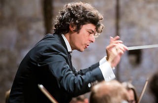 Orquestra Sinfónica: Mozart, Strauss, Tchaikovsky