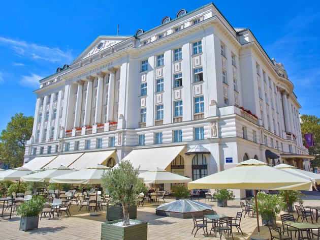 Zagreb Hotels Hotels Time Out Croatia