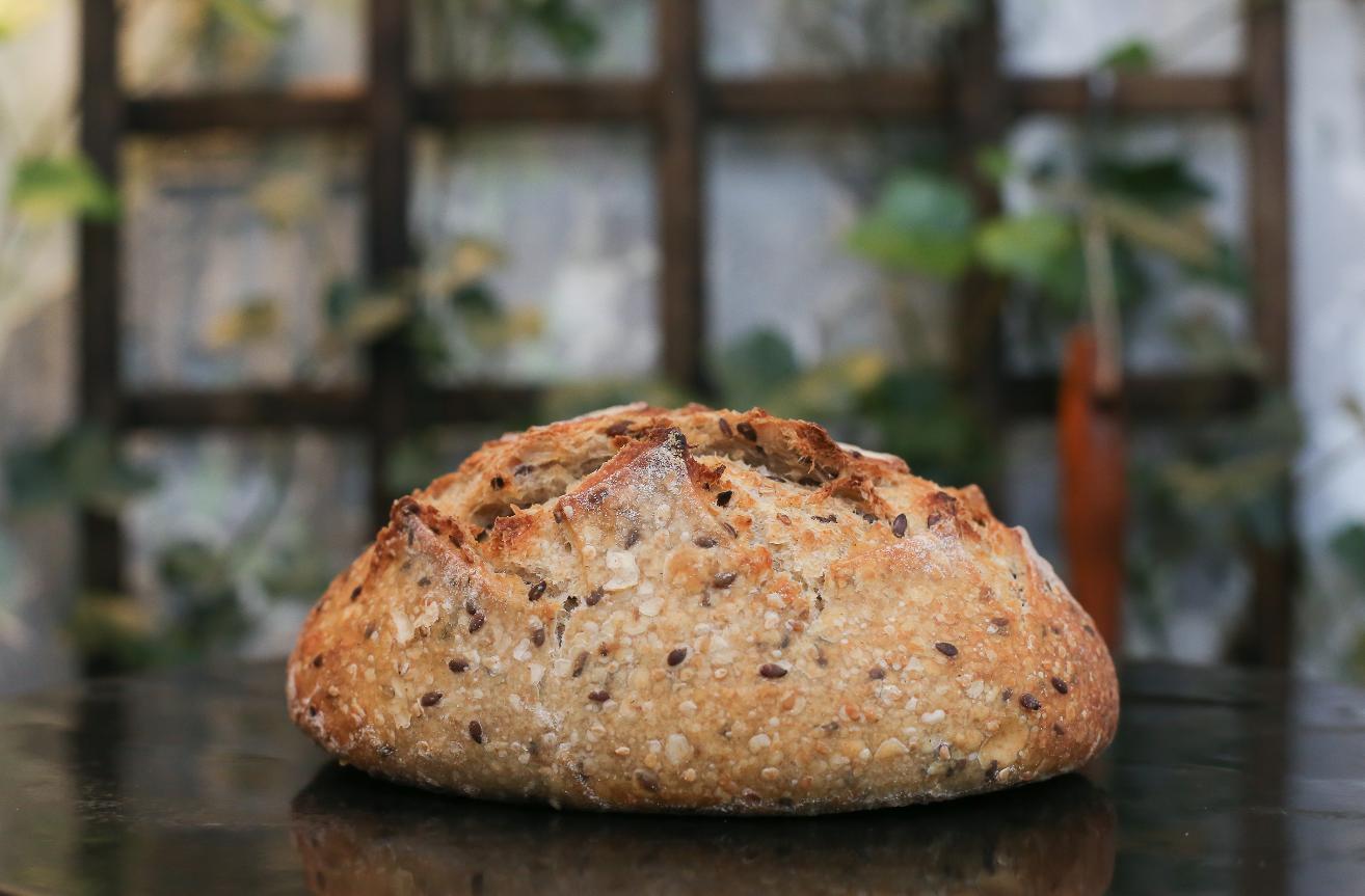 Pão da Mó