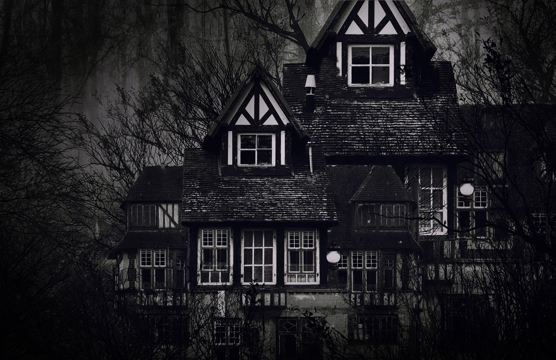 Casa paranormal