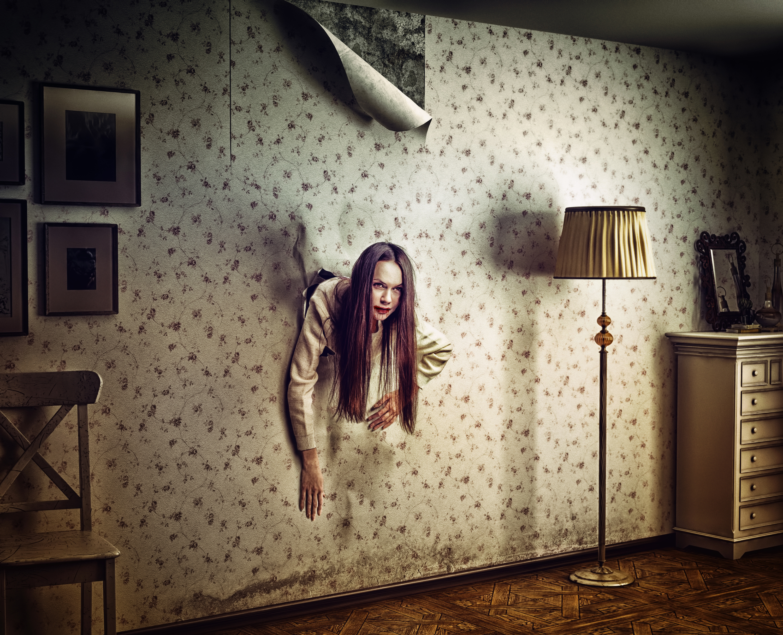 Escape room de por