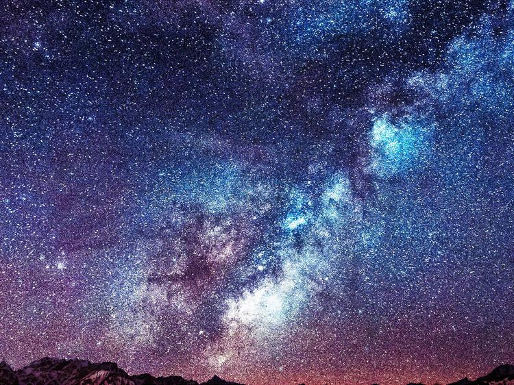 Dez canções para ouvir à luz das estrelas