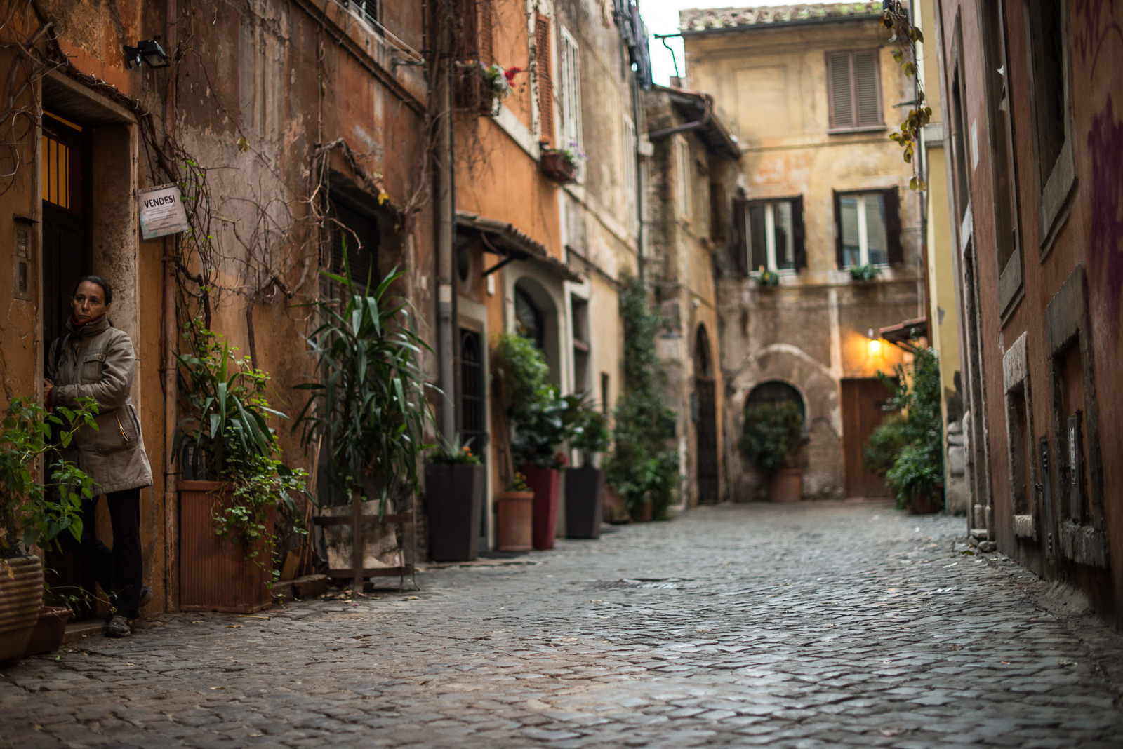 Our guide to where to stay in Rome, including the top neighborhoods in the city.