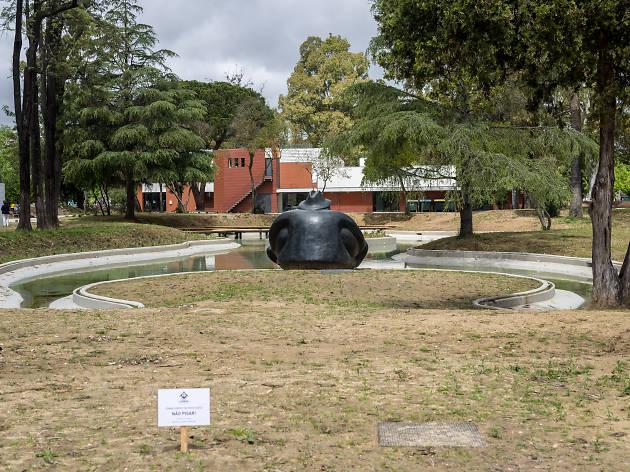 Jardim do Campo Grande