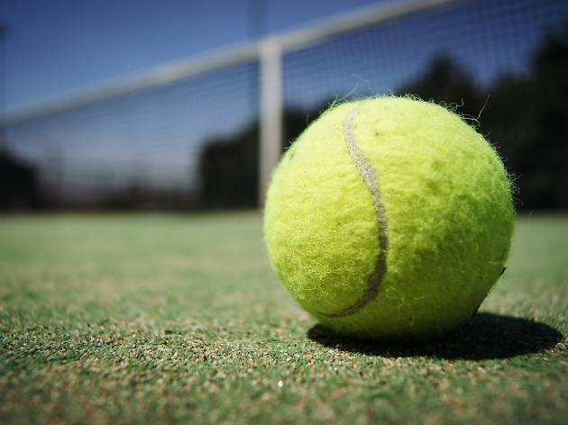 You can now buy a permit to play on all of NYC's outdoor tennis courts