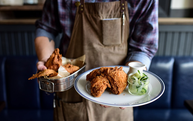 15 best restaurants in Kansas City