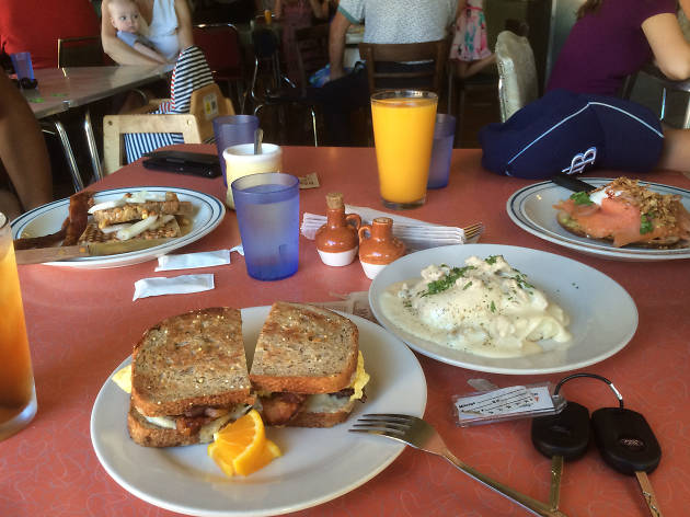 Happy Gillis Cafe & Hangout