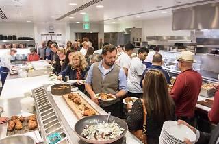 LA Times Food Bowl