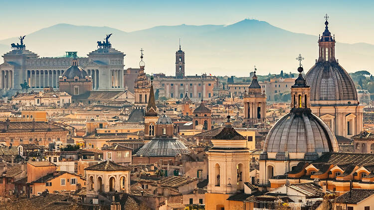 The 22 best things to do in Rome