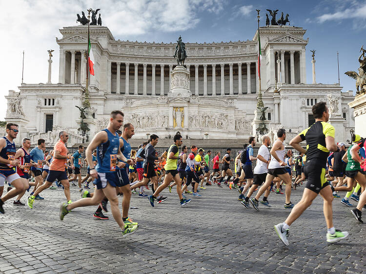13 awesome Rome events