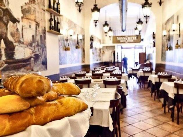 How to eat like a local in Rome