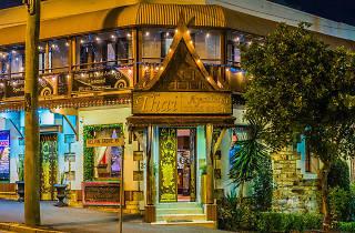 Thai Ayuthaya, Kelvin Grove