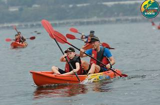 Kayak n Run Deep Water Bay | Sport and fitness in Hong Kong