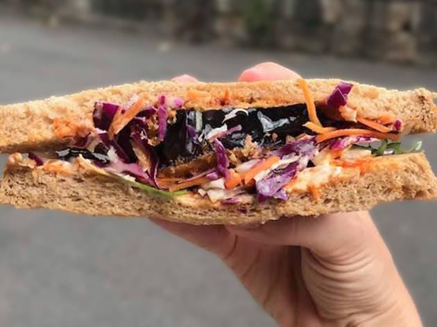 Rutland Street Sandwiches