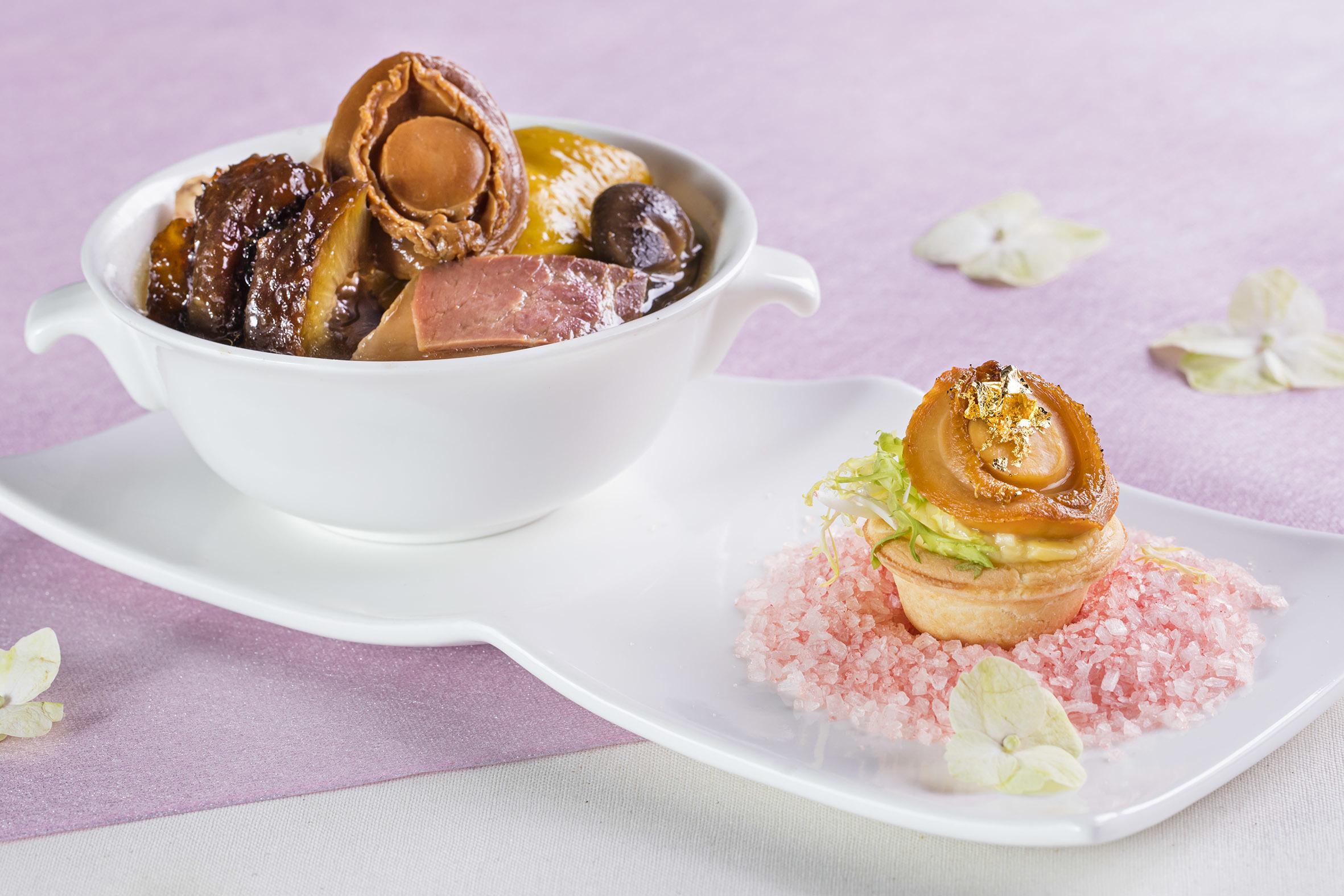 帝京酒店「窩」心母親節自助晚餐