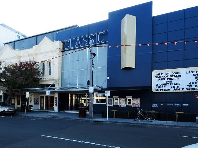 Classic Cinemas is doing $5 tickets for one day only