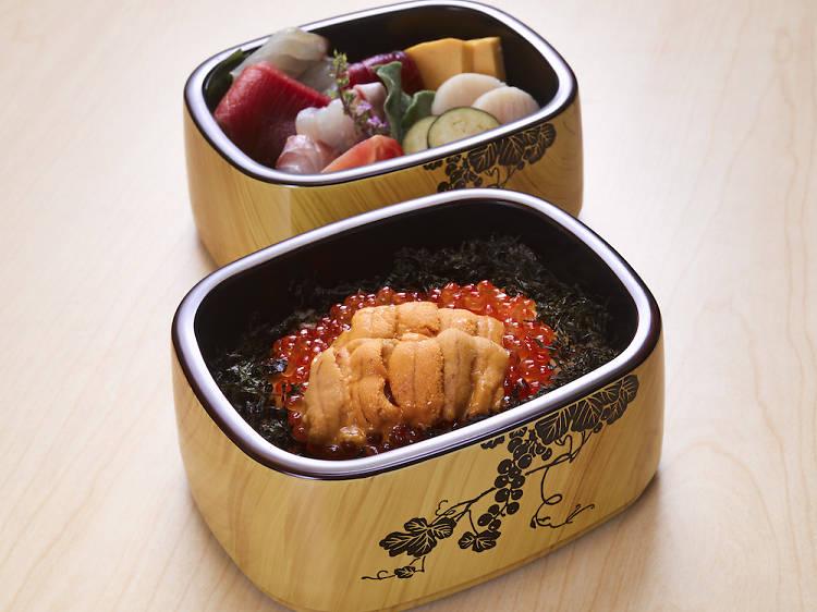 Sushi Kimura