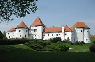 Varazdin Castle, wikipedia image