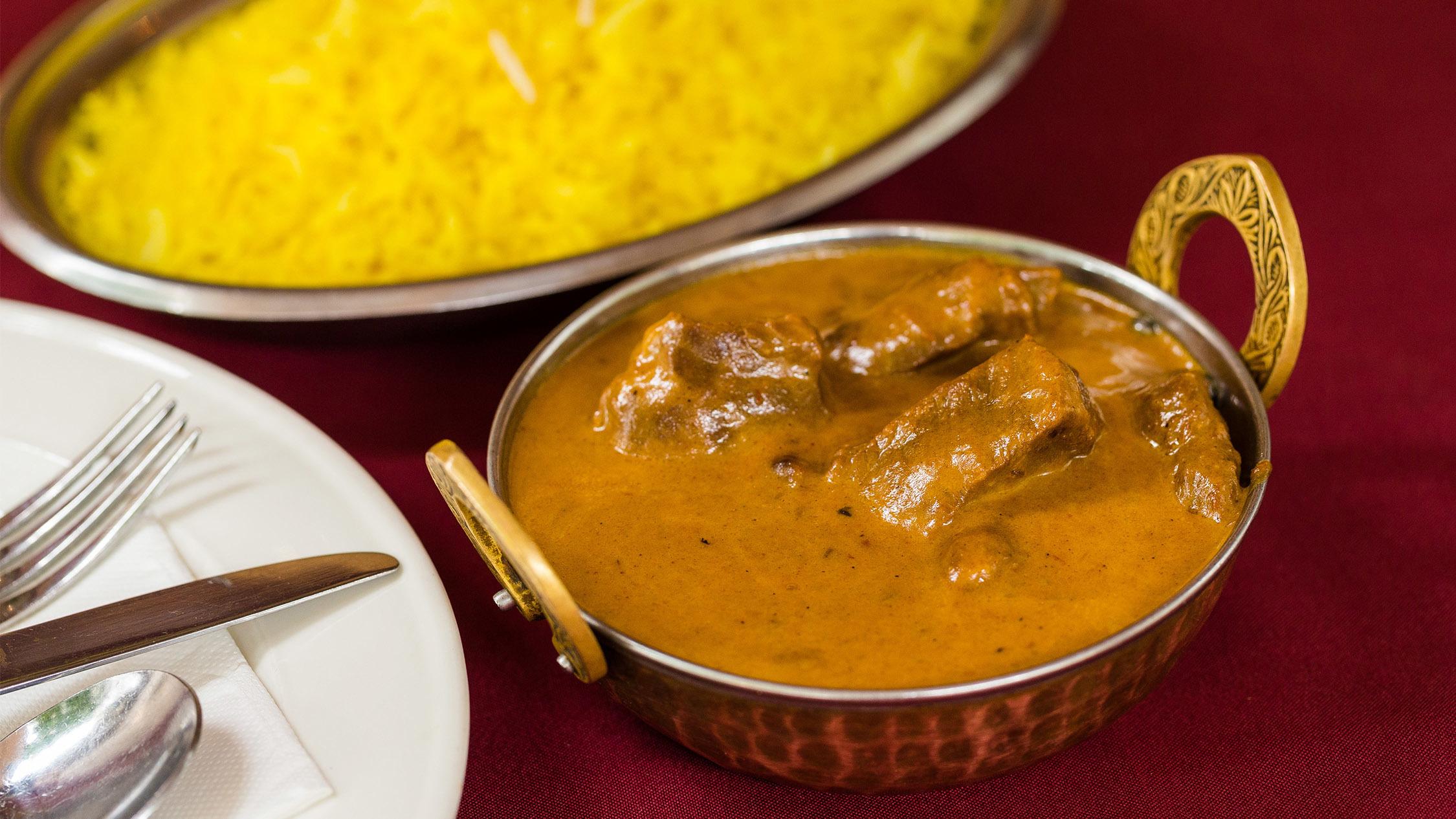 Punjabi Delight at Punjabi Palace, $17.95