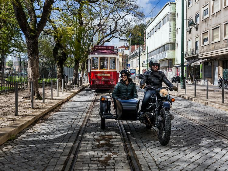 Os melhores passeios em Lisboa