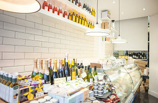 Cheeses of Muswell Hill