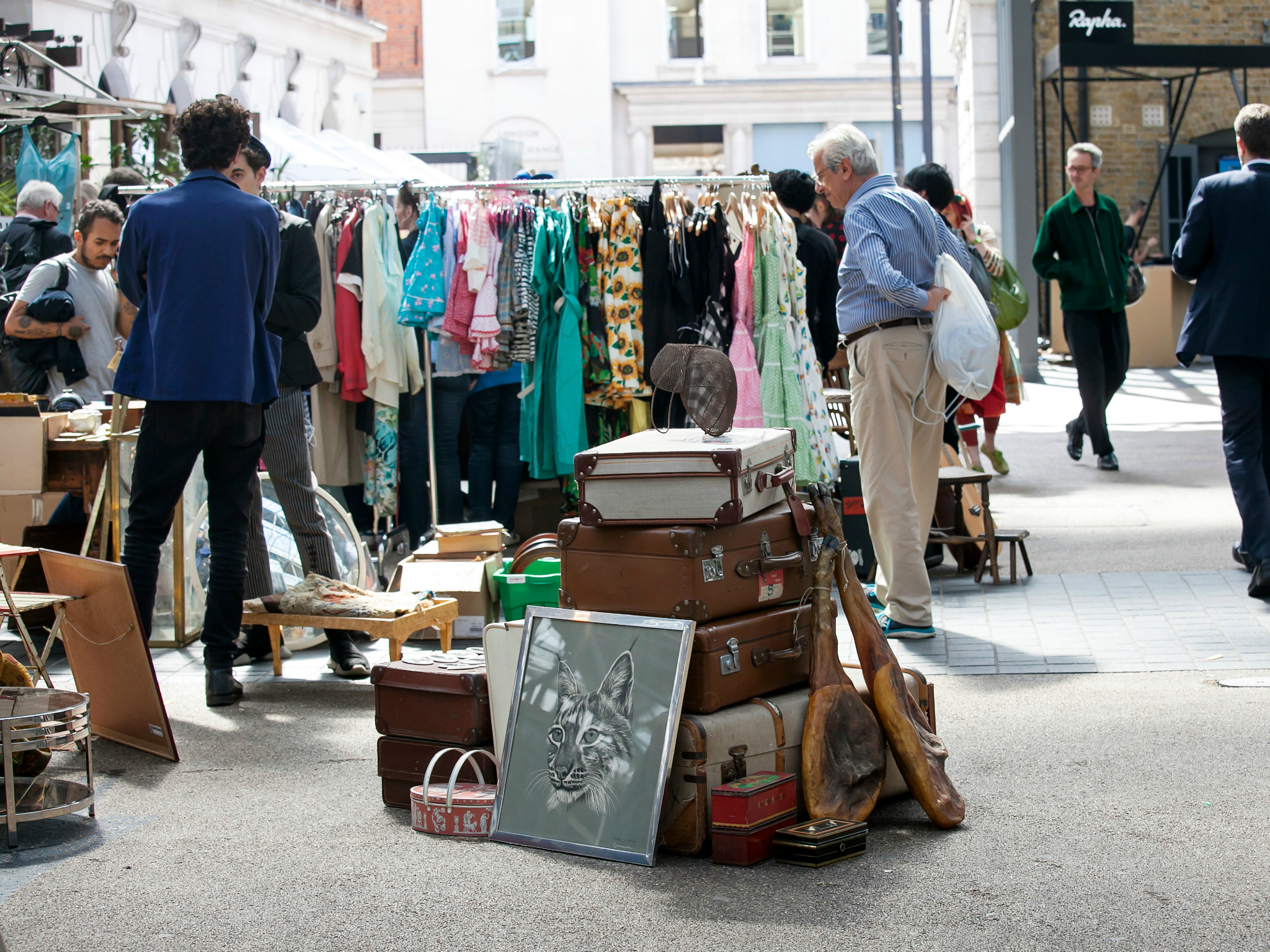 12 Must-Visit London Markets | Best Markets For Shopping in London