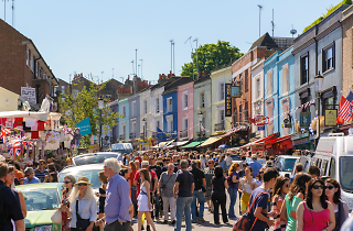 Portobello Road Market