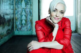Mariza sobe ao palco do Coliseu no final do mês