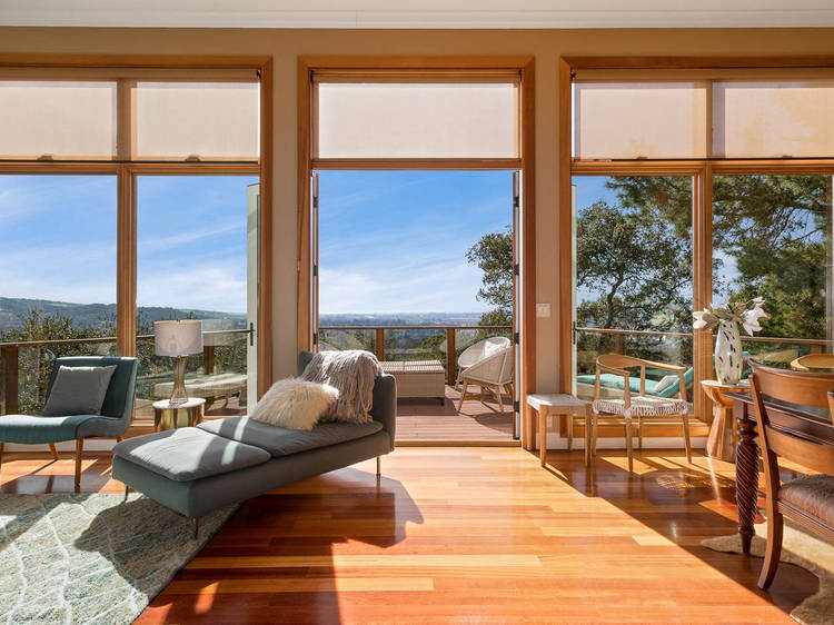 The best Napa Airbnbs