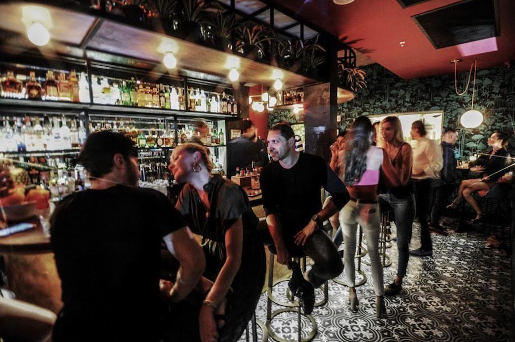 The best bars in South Beach, you party animal