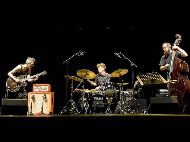 Lisbon-Berlin Quartet