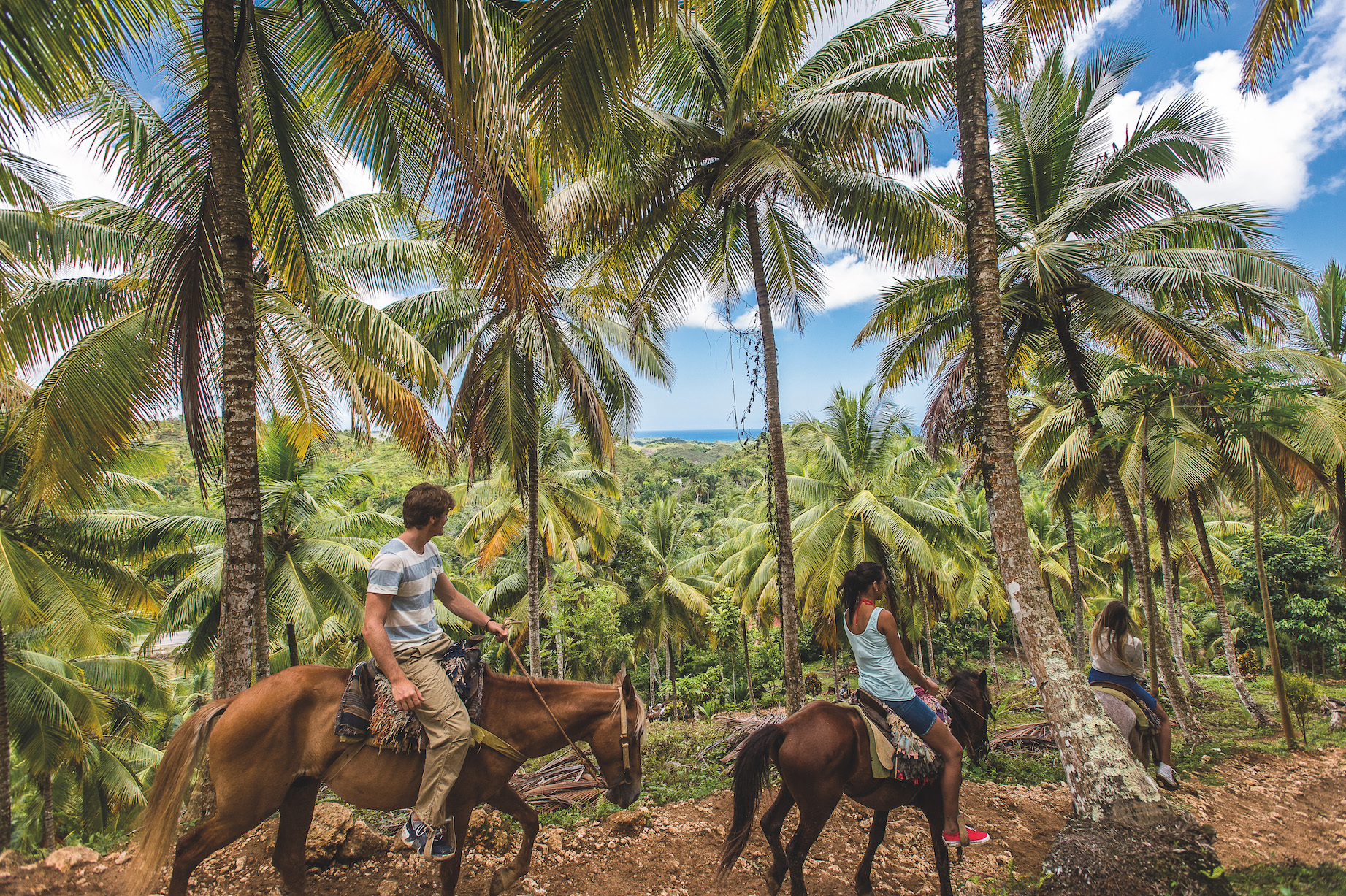 The five most Instagrammable places in the Dominican Republic