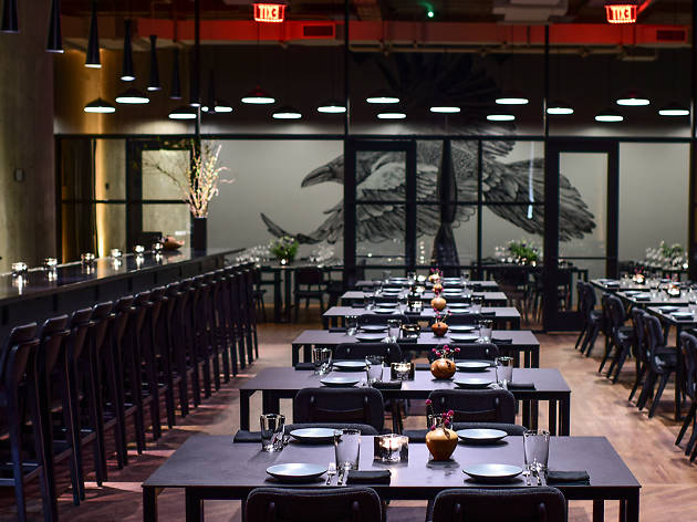 Corvino Supper Club & Tasting Room