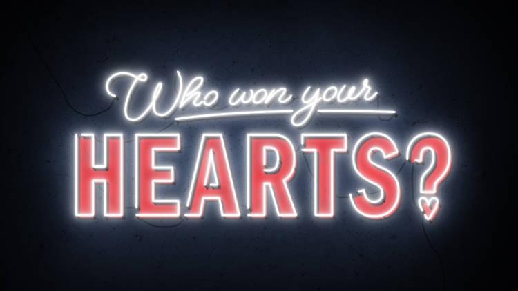 Love Miami Awards lede graphic