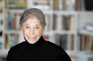 Primera Persona: Vivian Gornick talks with Anna Guitart