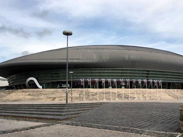 Travessia Pedestre do Concelho de Lisboa - do Oriente a Belém