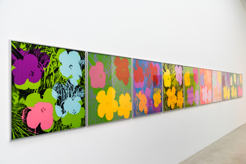 The best flower paintings of all time
