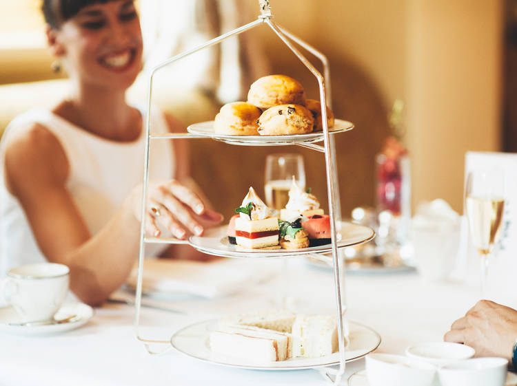 The 11 best high teas in Melbourne