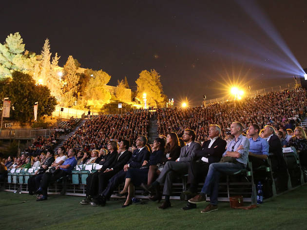 Jerusalem International Film Festival