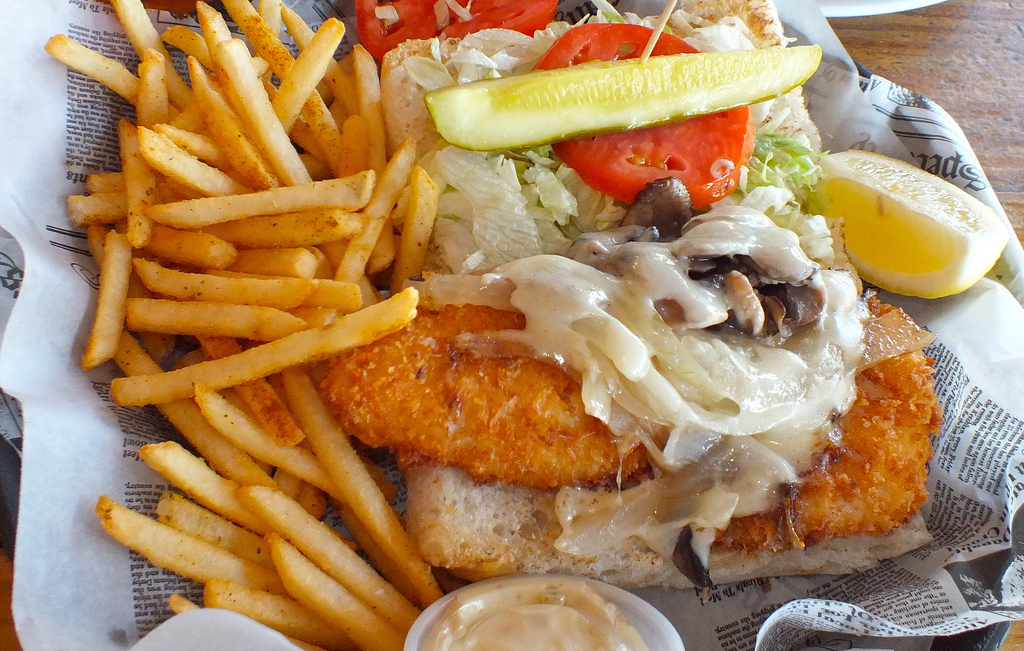 Hogfish Bar & Grill Key West