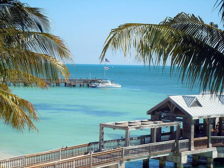 The top 20 things to do in Key West