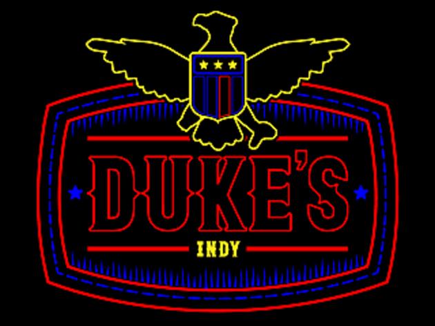 Duke's Indy