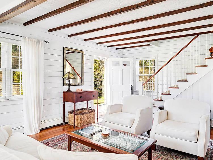 Hutson Cottage in East Hampton