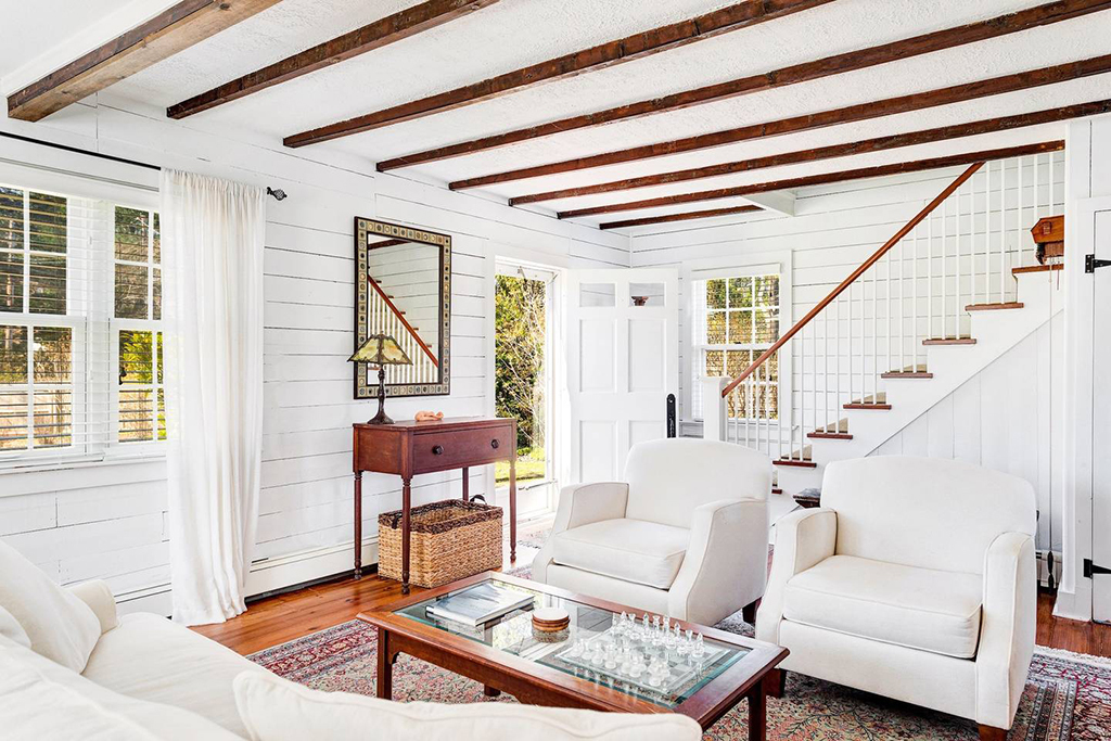 Hutson Cottage in East Hampton